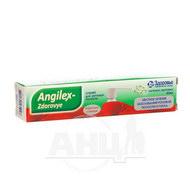 Ангилекс-Здоровье спрей для ротовой полости баллон 30 мл