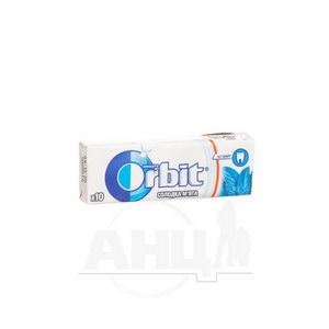 Жувальна гумка Orbit солодка м'ята
