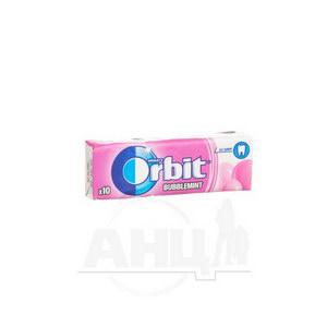 Жувальна гумка Orbit Bubblemint 14г