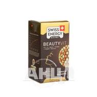 Вітаміни Swiss Energy BeautyVit капсули №30