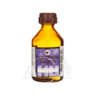 Саліцилова кислота розчин спиртовий для зовнішнього застосування 1 % флакон 40 мл