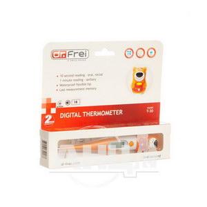 Термометр цифровий Dr. Frei T-30