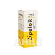 Зипелор спрей для ротовой полости 1,5 мг/мл флакон 30 мл