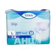 Підгузки для дорослих Tena Slip Plus Large 92-144 см №30
