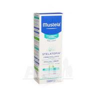 Пом'якшувальний крем Mustela Stelatopia 200 мл