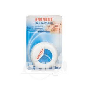 Зубная нить Lacalut 50 м
