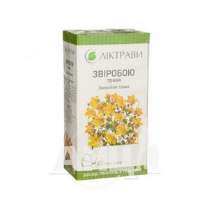 Звіробою трава 1,5 г фільтр-пакет №20