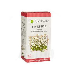 Грициків трава 60 г