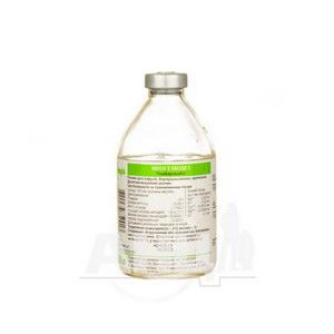 Неогемодез розчин для інфузій пляшка 200 мл