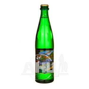 Вода мінеральна Лужанська питна лікувально-столова 0,5 л