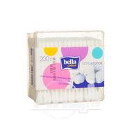 Палочки гігієнічні Bella Cotton №200