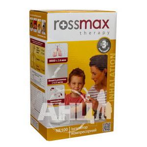 Інгалятор компресорний Rossmax NE 100