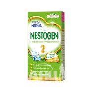 Суха молочна суміш з пребіотиками Nestogen 2 Nestle Щасливих снів для дітей з 6 місяців 350 г