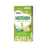 Суха молочна суміш Nestogen 3 Nestle для дітей від 12 місяців 350 г