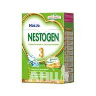 Суха молочна суміш Nestogen 3 Nestle для дітей від 12 місяців 700 г