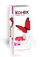 Прокладки жіночі гігієнічні Kotex Super Slim №20