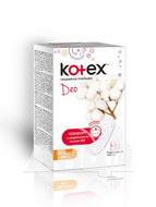 Прокладки жіночі гігієнічні Kotex Lux Normal Deo №20