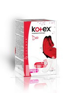 Прокладки жіночі гігієнічні Kotex Lux Super Slim Deo №60