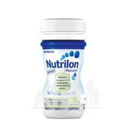 Суміш молочна рідка готова до вживання Nutricia Nutrilon передчасний догляд 70 мл