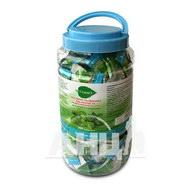 Гамма рослинні льодяники від кашлю та подразнення у горлі зі смаком м'яти №300
