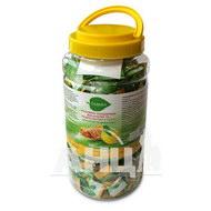 Гамма рослинні льодяники від кашлю та подразнення у горлі зі смаком меду та лимону №300