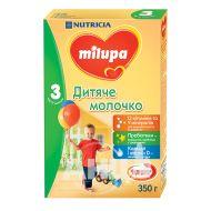 Дитяче молочко Milupa 3 від 12 місяців 350 г