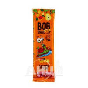 Цукерки Равлик Боб груша-манго 14 г