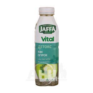 Напій Jaffa ківі, огірок, м'ята 0,5 л