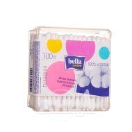 Палочки гігієнічні Bella Cotton №100