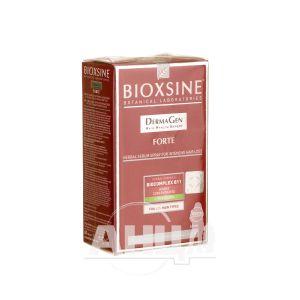 Спрей для волос Bioxsine Forte против выпадения растительный 60 мл