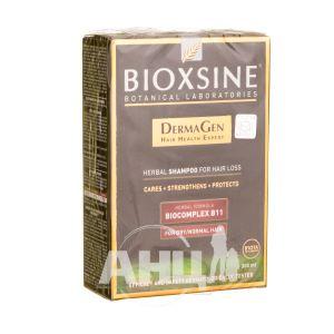 Шампунь растительный Bioxsine против выпадения для нормальных и сухих волос 300 мл