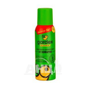 Спрей Gardex Family Classic від комарів 100 мл