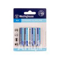 Батарейка Westinghouse Dynamo Alkaline AA/LR6 №4