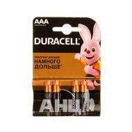 Батарейка Duracell LR03 №4