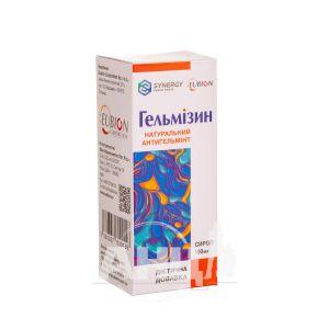 Гельмизин сироп 100 мл