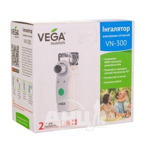 Інгалятор електронно-сітчастий Vega vn-300