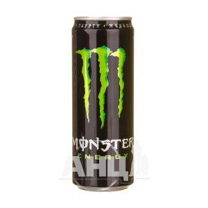 Напій енергетичний Monster Energy 355 мл
