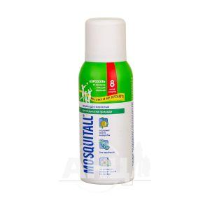 Аэрозоль от комаров Mosquitall защита для взрослых 100 мл