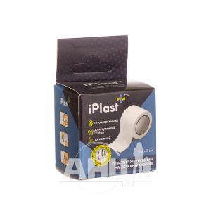 Пластырь Iplast хирургический 5 м х 3 см на нетканной основе