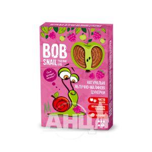 Конфеты натуральные Улитка Боб яблоко-малина 60 г