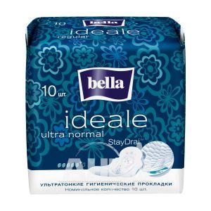 Прокладки гігієнічні Bella Ideale Normal №10