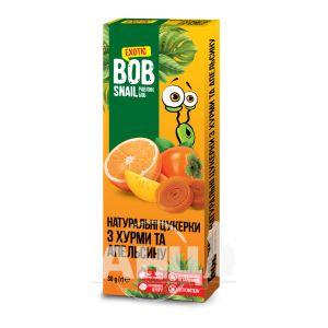 Конфеты Улитка Боб херма апельсин 30 г