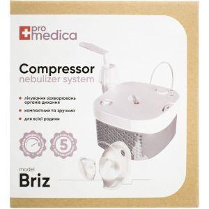 Інгалятор компресорний Promedica Briz