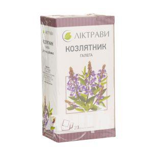 Галега фіточай фільтр-пакет 1,5 г №20