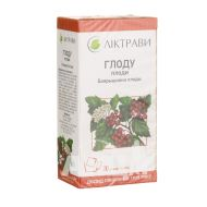 Глоду плоди 4 г фільтр-пакет №20