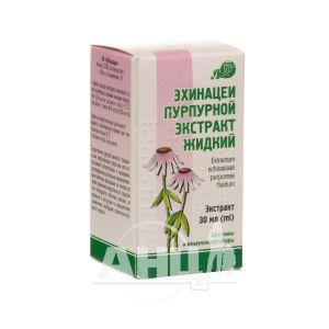 Ехінацеї пурпурної екстракт рідкий 30 мл флакон