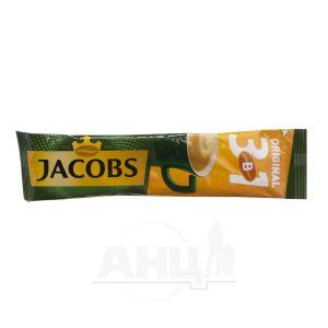 Кавовий напій Jacobs 3 в 1 12 г