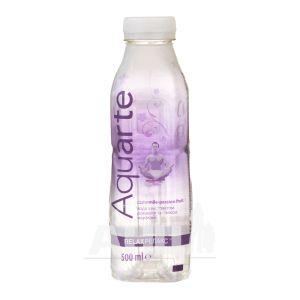 Вода Aquarte Relax ромашка маракуйя 0,5 л
