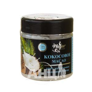 Натуральное кокосовое масло Mayur 140 мл