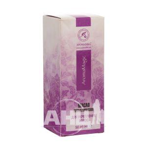 Олія натуральна Ароматика косметична для зміцнення волосся 50 мл